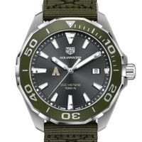 The Army West Point Letterwinner's Men's TAG Heuer