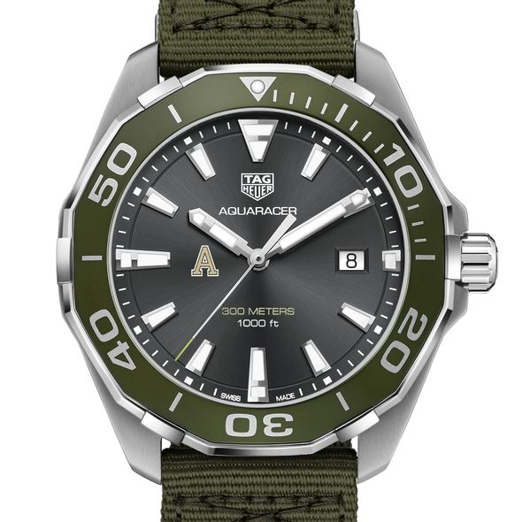 The Army West Point Letterwinner's Men's TAG Heuer - Image 1