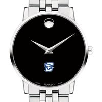 Creighton Men's Movado Museum with Bracelet