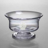 Georgetown Medium Glass Revere Bowl by Simon Pearce