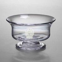 Georgetown Medium Glass Revere Bowl by Simon Pearce