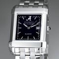 Alabama Men's Black Quad Watch with Bracelet - Image 1