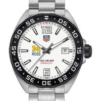 Michigan Ross Men's TAG Heuer Formula 1