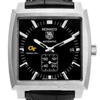 Georgia Tech Men's TAG Heuer Monaco