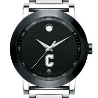 College of Charleston Men's Movado Museum Sport Bracelet