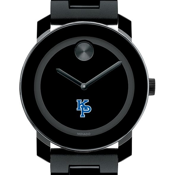 US Merchant Marine Academy Men's Movado BOLD with Bracelet - Image 1