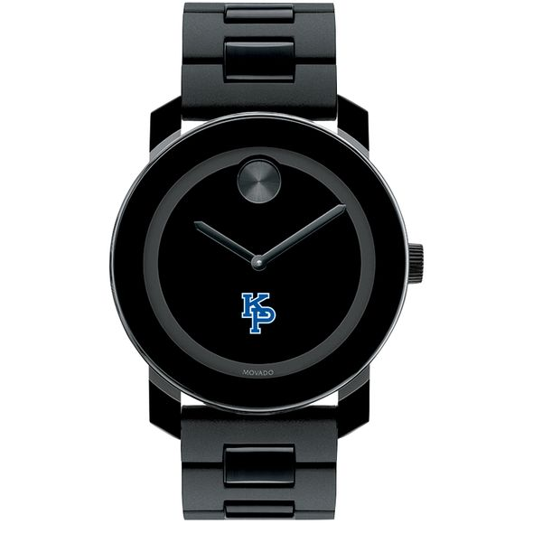 US Merchant Marine Academy Men's Movado BOLD with Bracelet - Image 2