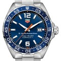 Columbia Business Men's TAG Heuer Formula 1 with Blue Dial & Bezel - Image 1