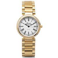 Harvard Business School Women's Classic Watch with Bracelet