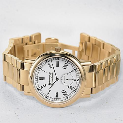 Penn Men's Classic Watch with Bracelet