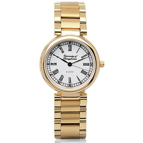 Penn Women's Classic Watch with Bracelet