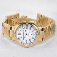 Lehigh Men's Classic Watch with Bracelet