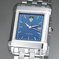 Lehigh Men's Blue Quad Watch with Bracelet
