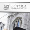 Loyola Polished Pewter 8x10 Picture Frame - Image 2