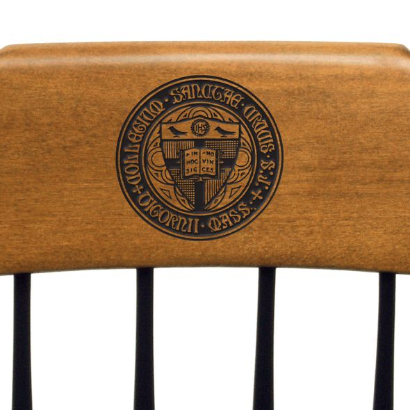 Holy Cross Captain's Chair by Standard Chair - Image 2