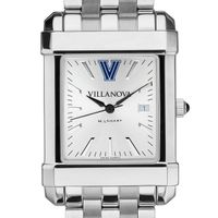 Villanova University Men's Collegiate Watch w/ Bracelet