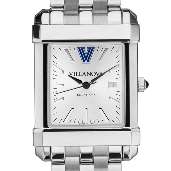 Villanova University Men's Collegiate Watch w/ Bracelet