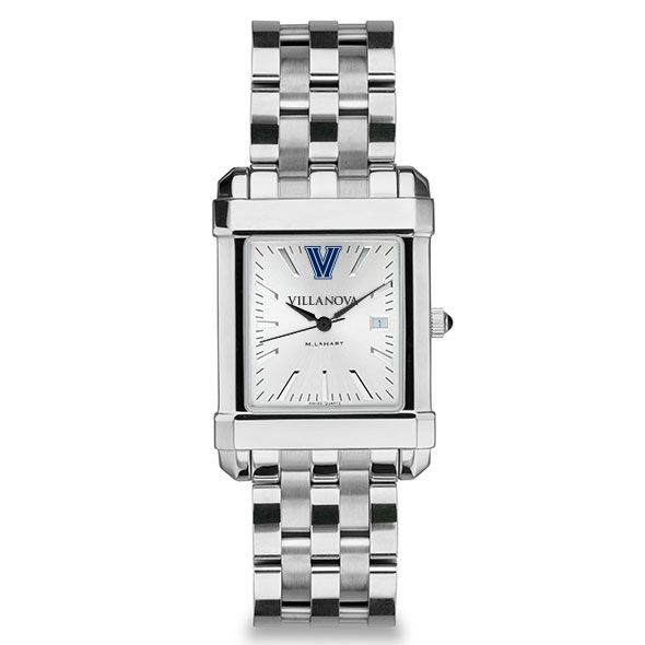 Villanova University Men's Collegiate Watch w/ Bracelet - Image 2