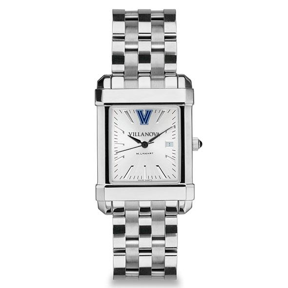 Villanova University Men's Collegiate Watch w/ Bracelet - Image 2