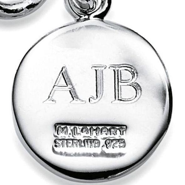 Berkeley Sterling Silver Charm Bracelet - Image 3
