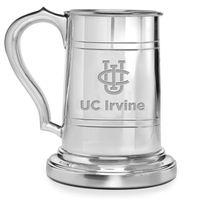 UC Irvine Pewter Stein