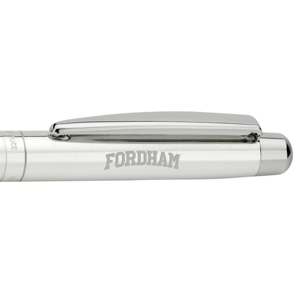 Fordham Pen in Sterling Silver - Image 2