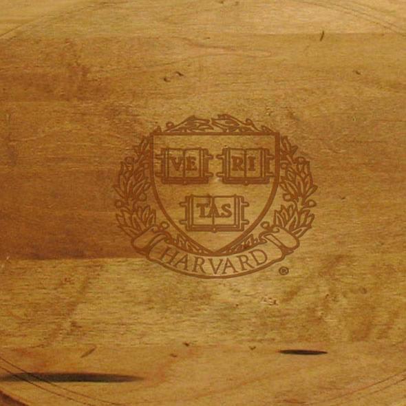 Harvard Round Bread Server - Image 2