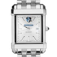 Johns Hopkins Men's Collegiate Watch w/ Bracelet
