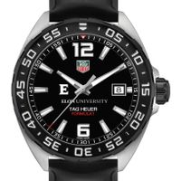 Elon Men's TAG Heuer Formula 1 with Black Dial