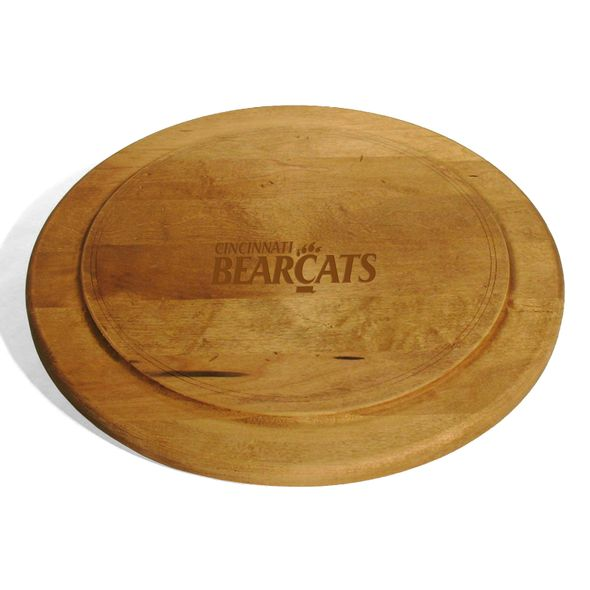 Cincinnati Round Bread Server - Image 1