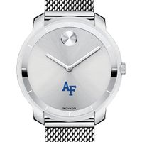US Air Force Academy Women's Movado Stainless Bold 36