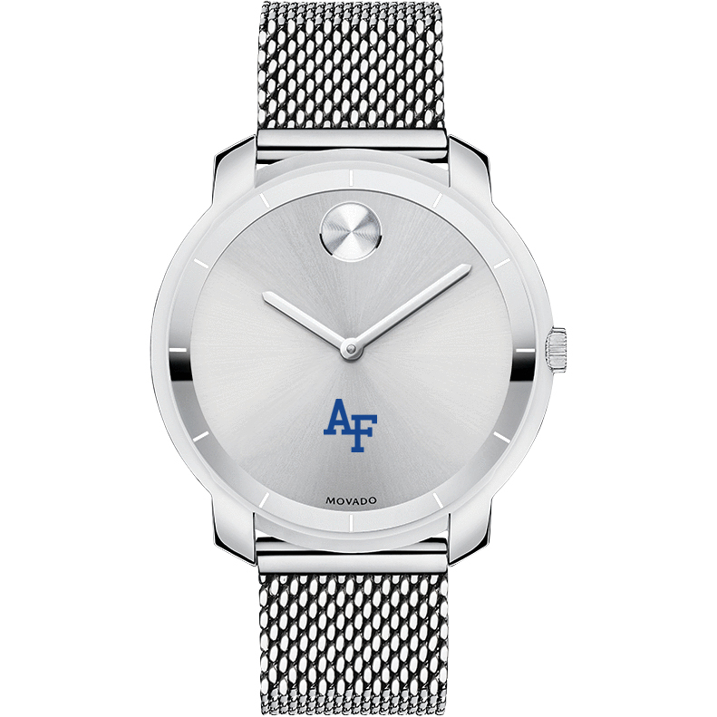 Air Force Academy Women's Movado Stainless Bold 36 - Image 2