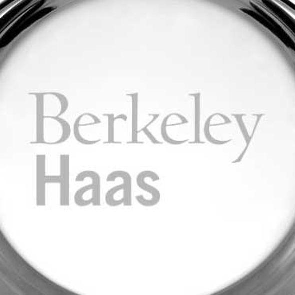 Berkeley Haas Pewter Paperweight - Image 2