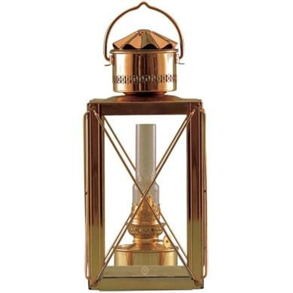 USNI Weems & Plath Cargo Lamp
