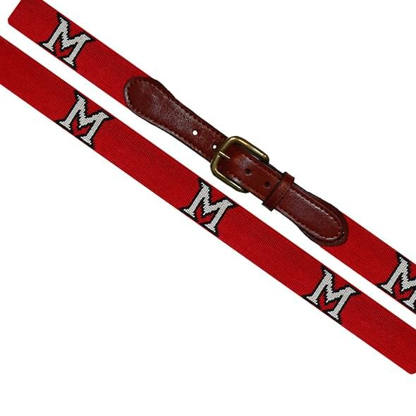 Miami University Cotton Belt