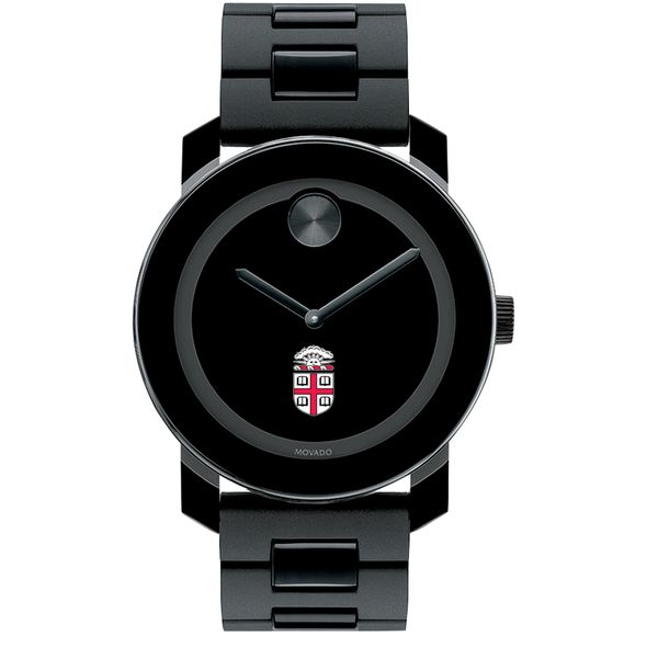 Brown University Men's Movado BOLD with Bracelet - Image 2