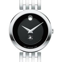 University of Vermont Women's Movado Esparanza Stainless Steel Museum with Bracelet