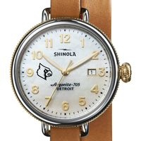 Louisville Shinola Watch, The Birdy 38mm MOP Dial