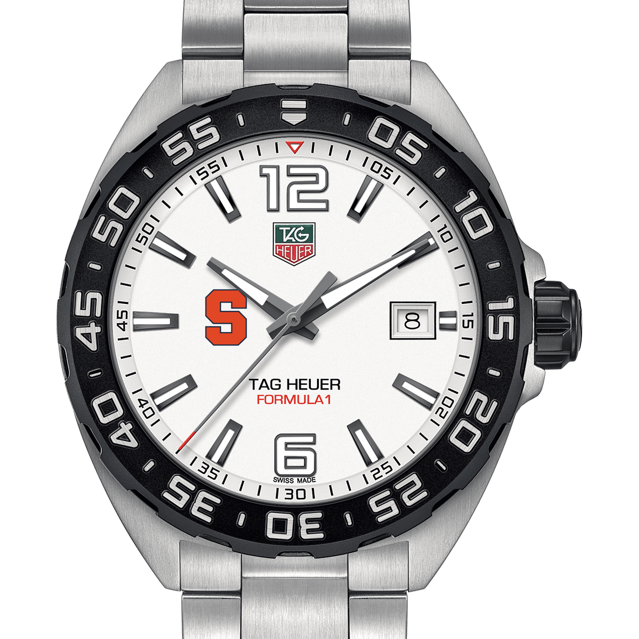 Syracuse University Men's TAG Heuer Formula 1