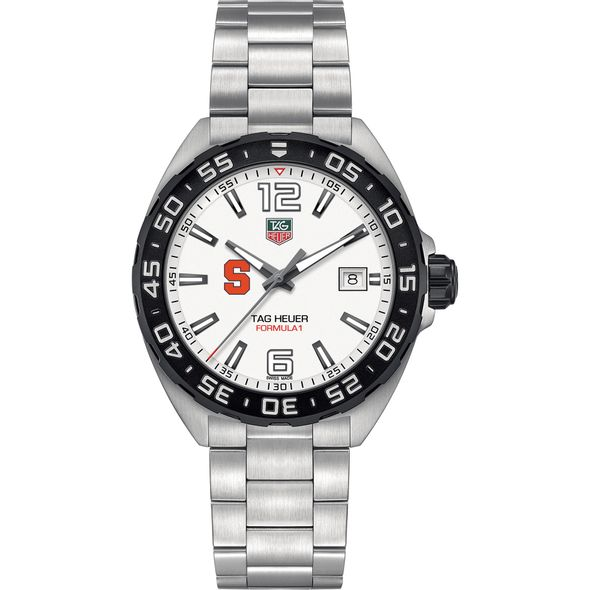 Syracuse University Men's TAG Heuer Formula 1 - Image 2