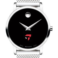 Tepper School of Business Women's Movado Museum with Mesh Bracelet
