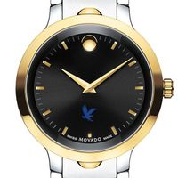 Embry-Riddle Men's Movado Luno Sport Two-Tone