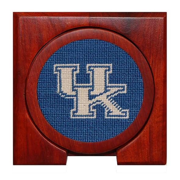 Kentucky Needlepoint Coasters - Image 2