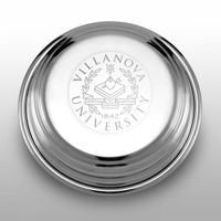 Villanova University Pewter Paperweight