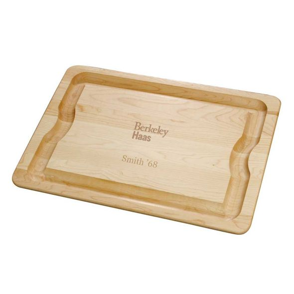 Berkeley Haas Maple Cutting Board