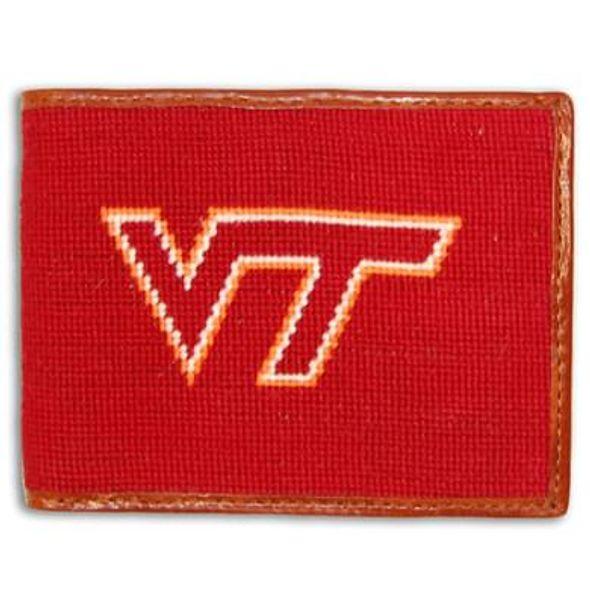 Virginia Tech Men's Wallet