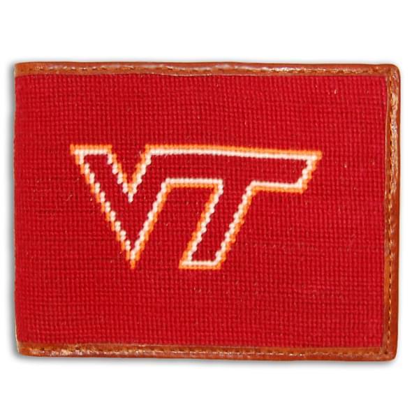 Virginia Tech Men's Wallet - Image 2