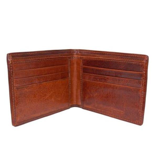Virginia Tech Men's Wallet - Image 3
