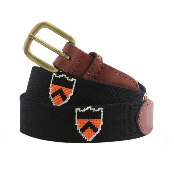 Princeton Men's Cotton Belt