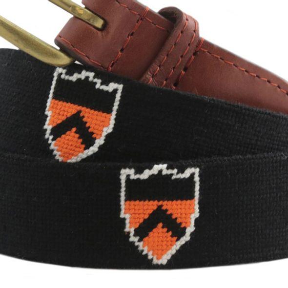 Princeton Men's Cotton Belt - Image 2